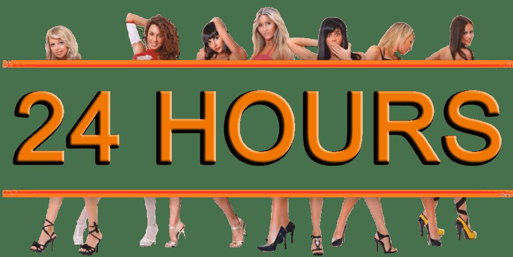 girls lanzarote 24 hours service